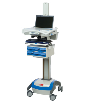 Rubbermaid Healthcare Carts Dcp Solutions